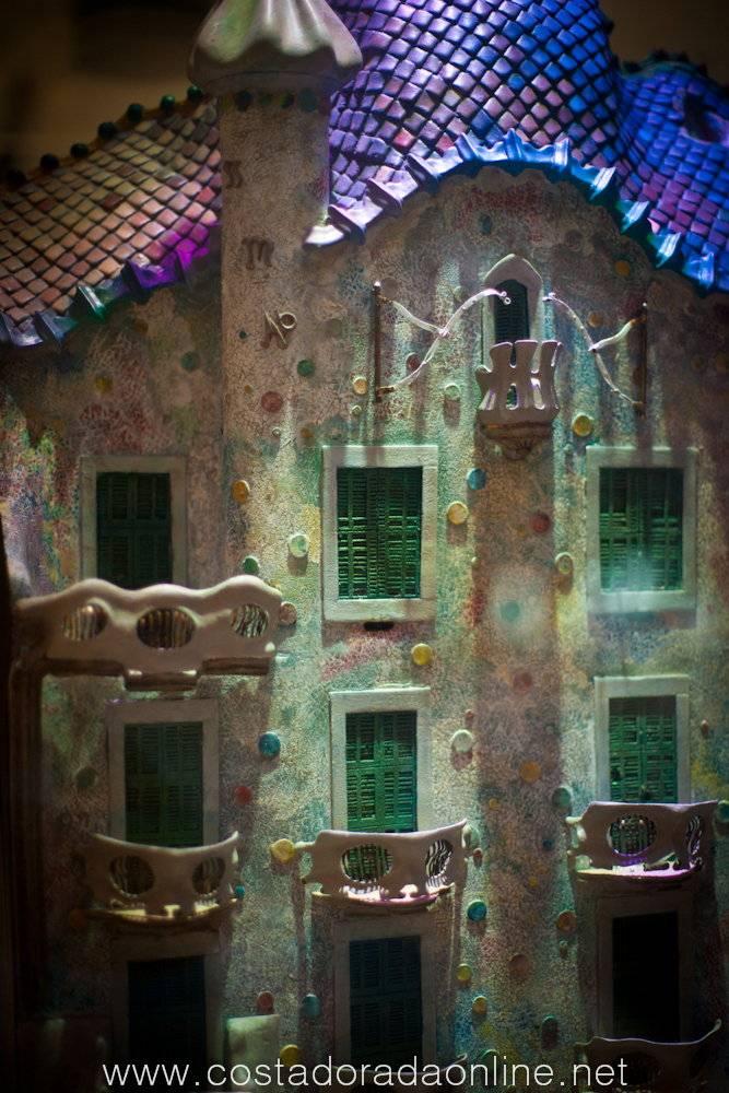 Gaudí Centre de Reus, oficina de turismo