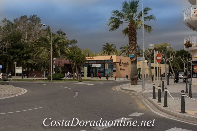 Oficina de turismo de cambrils informaci n y horario for Oficina de turismo benasque