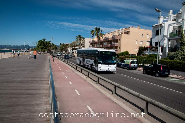estacion autobuses lleida: