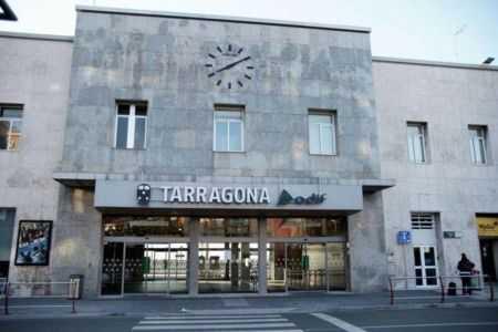 Trenes de Tarragona