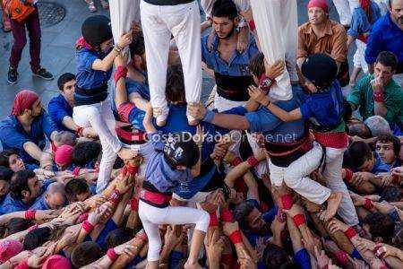 Fiestas de Sant Pere de Reus, junio de cada año