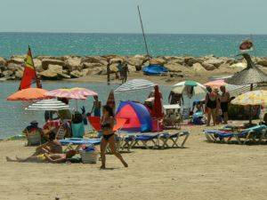 Playa de l'Ardiaca