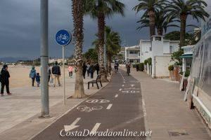 Playa Horta de Santa María