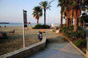 Playa de Vilafortuny