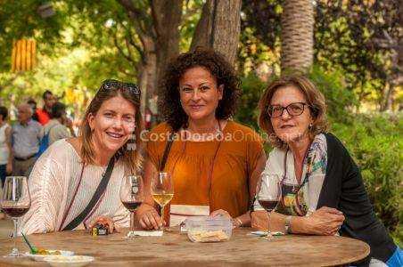 Cambrils entrada al País del Vi 2017