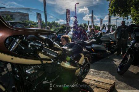61º Feria Multisectorial Cambrils 2018. Reportaje fotográfico sábado tarde