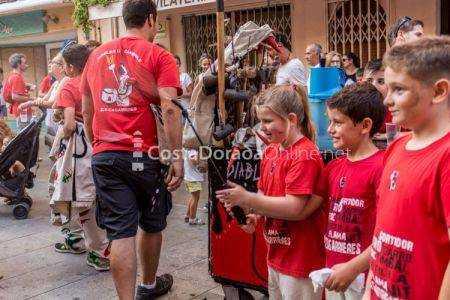 Espectáculos II Cambrils Fiesta Mayor Virgen del Camí