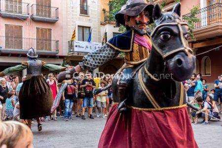Eventos II Cambrils Fiesta Mayor Virgen del Camí