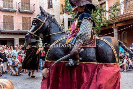 Eventos Cambrils Fiesta Mayor Virgen del Camí