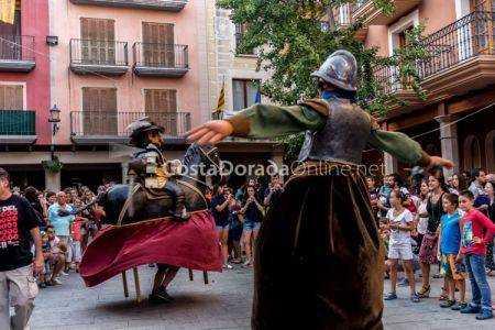 Cambrils Fiesta Mayor Virgen del Camí