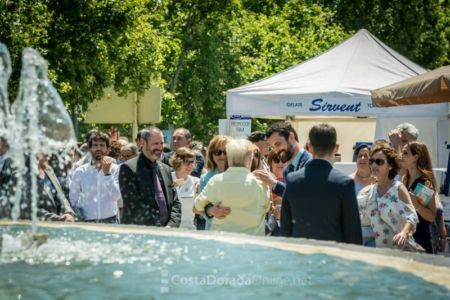 Cambrils, inauguración oficial feria multisectorial 2018