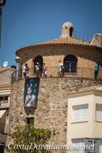 Museo Torre del Puerto de Cambrils