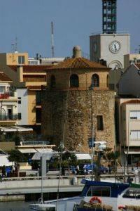 Museo del Puerto de Cambrils