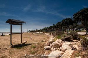 Playa El Dorado