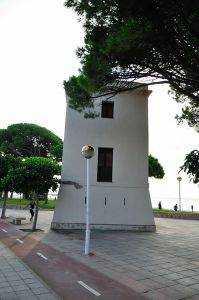 Torre de l'Esquirol