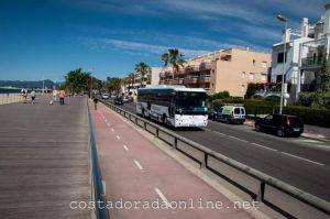 Autobuses de Cambrils