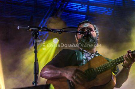 Love of Lesbian en concierto, FIM Cambrils 2017