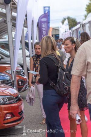 Expro Reus, feria multisectorial de Reus, Tarragona. Fira Reus Octubre 2019