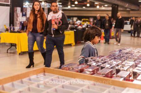 Feria Epocauto Reus 2018