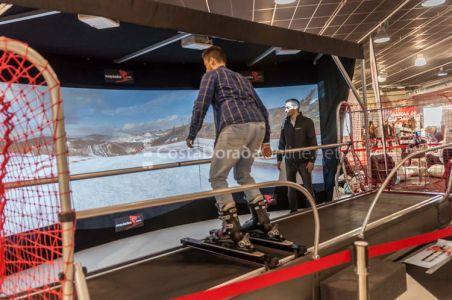 Reus, Feria Esquiades SnowFun