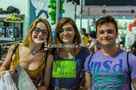 Feria Expotaku Tarragona 2017