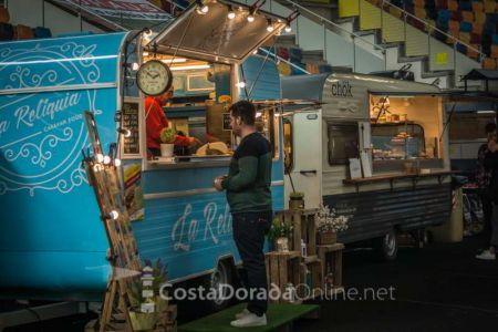 Festival Food Trucks 2018