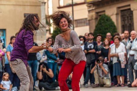 Festival internacional COS, Reus 2017
