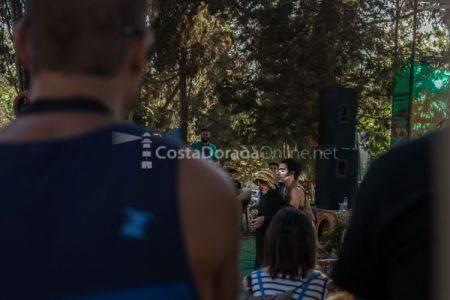 9ª edición de La Imaginada Tarragona 2017, Campo de Marte