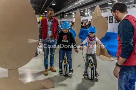 Parc de Nadal 2017 de Reus