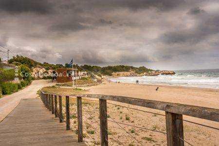 Playa de la Savinosa