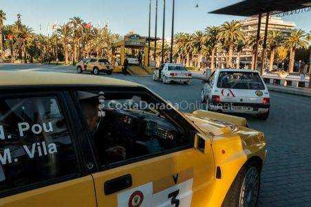 Rally Costa Dorada Legend 2017