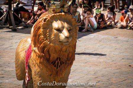 Festa Major Sant Pere, Reus