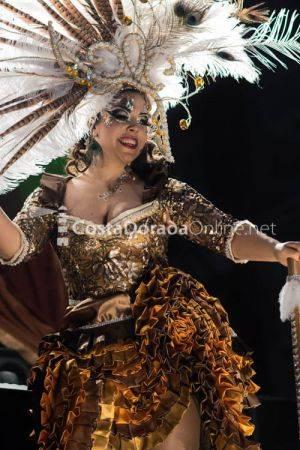 Rua Artesanal, carnaval de Tarragona 2017