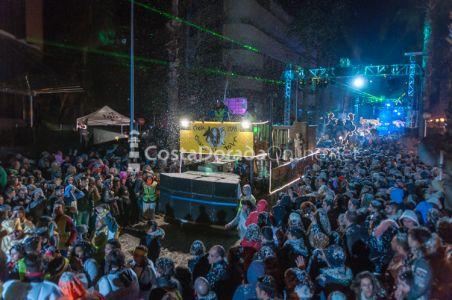 programa fiestas salou 2018
