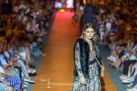 Salou Fashion Show 2018. Desfile de moda
