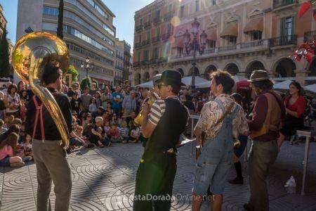 Festival Trapezi de Reus 2017