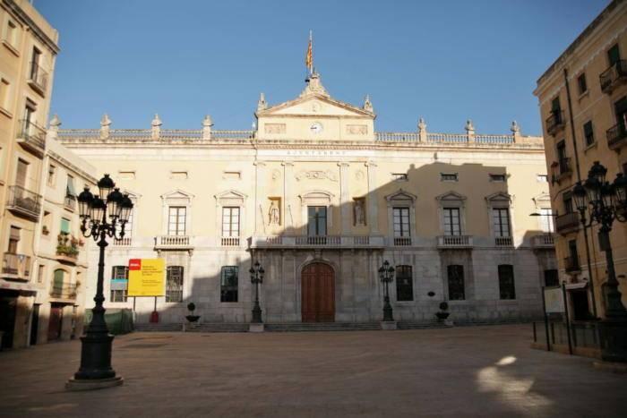 Números de interés de Tarragona