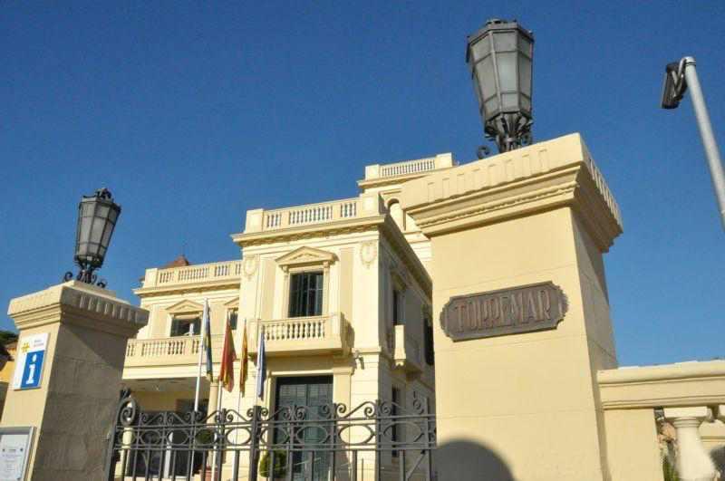 oficina de turismo de salou tarragona