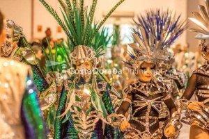 carnaval de los pequeños tarragona 2017