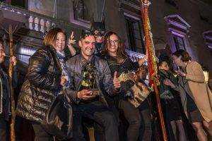 carnaval tarragona entierro rey carnestoltes 2017