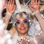 carnaval tarragona 2016 rua artesanal desfile