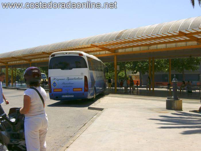 Autobuses de Reus