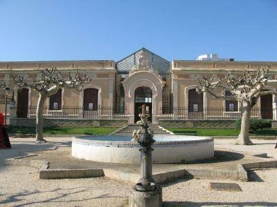 Amposta. Museo Terres del Ebre