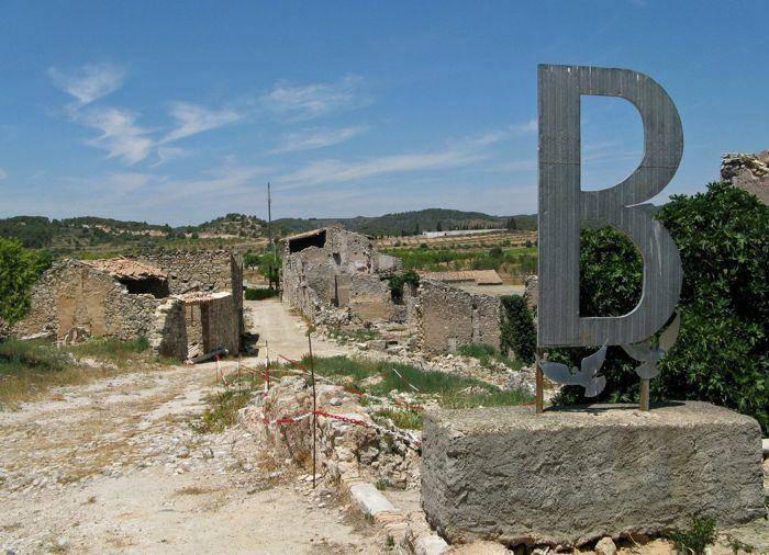 Pueblos de la Costa Dorada. Corbera d'Ebre