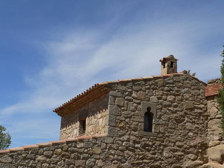 pueblo Albarca Pla del Castell2