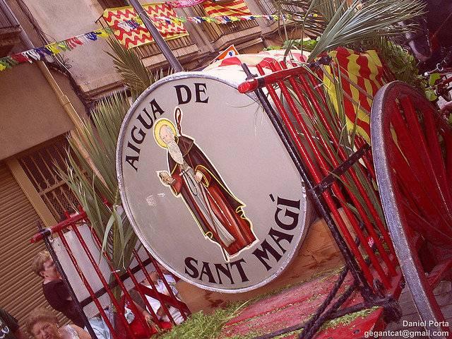 Sant Magí