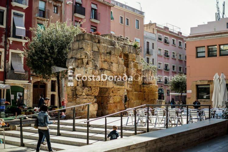 foro provincial de Tarragona