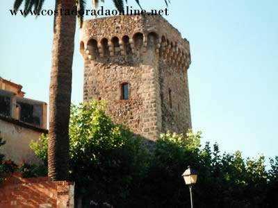 Torre de la Ermita en Cambrils