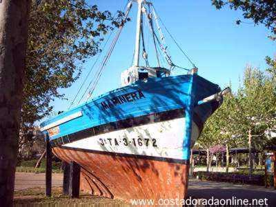 Parc del Pescador de Cambrils
