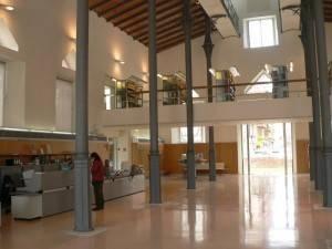 Biblioteca Xavier Amorós, Reus